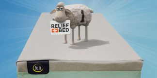 """Serta launches """"Stay Home, Send Beds"""" program amid pandemic"""