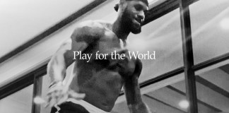 Nike announces ways to help athletes play inside amid pandemic