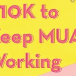 Elizabeth Mott company launches Keep Makeup Artists Working campaign