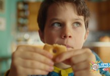 Mulino Bianco finds happiness in the little things with Publicis Italy