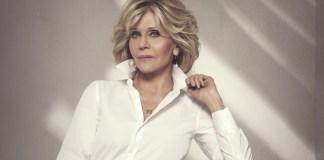 Uncle Bud's announces Jane Fonda as its newest ambassador