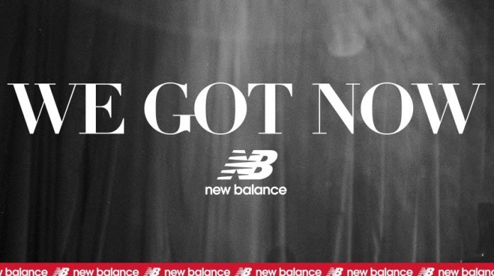 New Balance and its athletes donate footwear to medical workers