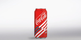 Coca-Cola returns to the airwaves to support America's heroes