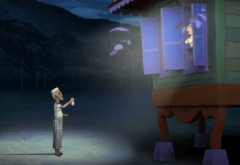 Petronas releases its first animated web film for Hari Raya Aidil Fitri