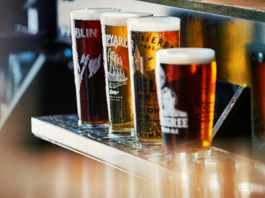 Carlsberg UK announces a joint venture beer company with Marston's PLC