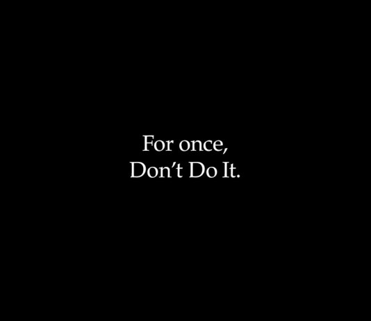 """Nike releases """"Don't Do It"""" ad campaign in combat against racism"""