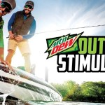 """MTN DEW launches """"Out Here. It's Dew"""" campaign"""