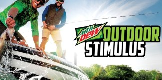 "MTN DEW launches ""Out Here. It's Dew"" campaign"