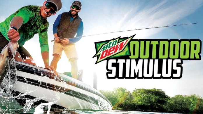 MTN DEW launches