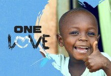 Pandora joins UNICEF One Love initiative to raise US$1million dollars