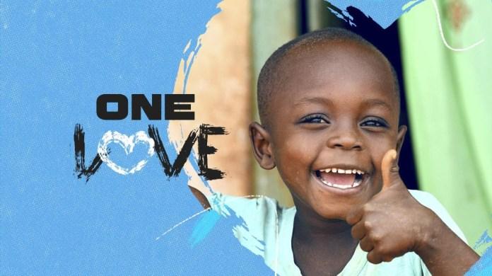 Pandora joins UNICEF One Love initiative to raise US$1million dollars
