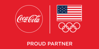 Coca-Cola announces US athletes and brands for the Olympic games