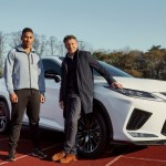 Lexus UK releases a 12-minute 'The Power of Two' interactive film