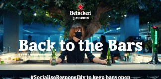 Heineken launches the latest edition of its #SocialiseResponsibly initiative