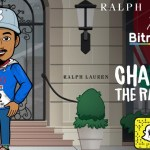 Ralph Lauren and Snap Inc. forge an innovative fashion partnership