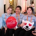 Coca-Cola Company donates US$1.5M to the NRAEF