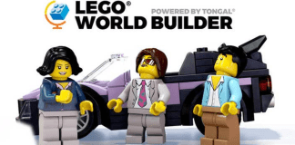 LEGO Group launches its first story development platform with Tongal