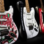 Fender partners Australia's Support Act music charity to help musicians