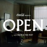 """Coca-Cola encourages people to be """"Open, Like Never Before"""""""