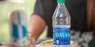 DASANI launches bottle caps made with recycled plastic
