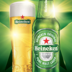 Heineken announces its achievement in 100% green energy