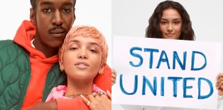 Gap pays tribute to individuals united by humanity in latest campaign
