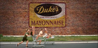Duke's Mayonnaise announces the launch of its new brand campaign
