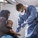 IKEA contributes to protection of healthcare workers amid the pandemic