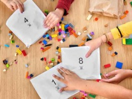 Lego Group to invest $400M to accelerate sustainability efforts