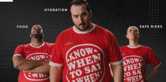 """Anheuser-Busch brings back its """"Know When To Say When"""" campaign"""