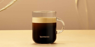 Nespresso announces commitment to be carbon neutral by 2022