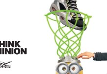 "Reebok and Illumination presents ""Minions: The Rise Of Gru"" Collection"