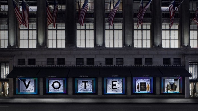 Saks Fifth Avenue launches