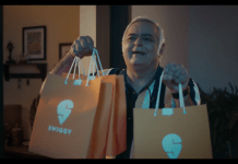 Swiggy's latest ads celebrates India's passion for food and cricket