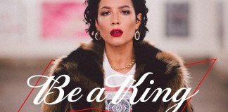 "Budweiser unveils ""Be A King"" global campaign with Halsey"