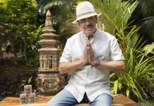 Carlos Santana launches cannabis brand Mirayo, inspired by Latin heritage