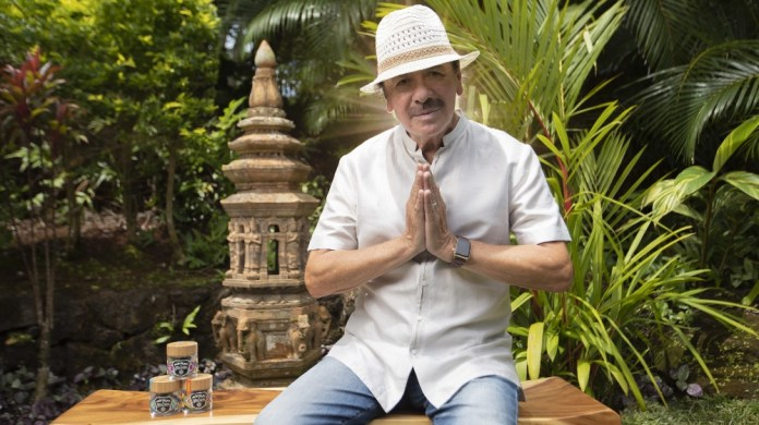 Carlos Santana launches cannabis brand Mirayo, inspired by Latin heritage