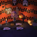 LEGO DOTS brings Halloween Hocus Pocus to Animal Crossing
