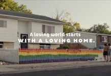 OREO fosters inclusivity with PFLAG National in their latest campaign