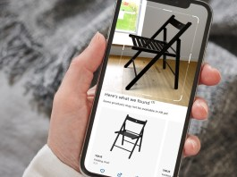 IKEA to improve intelligent technology solutions for customers