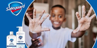Safeguard soap partners Canvas to reach classrooms nationwide