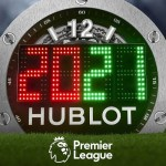 Hublot announced as the Official Timekeeper of the Premier League