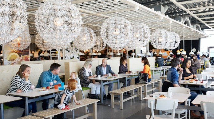 IKEA to inspire more healthy and sustainable food choices