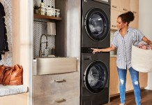 LG's latest ad campaign will have you dancing through laundry day