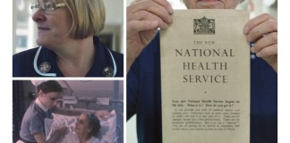 MullenLowe Group launches the third instalment of the NHS campaign