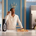 SodaStream partners Snoop Dogg for its 2020 Holiday campaign