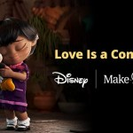 Disney launches a heart-warming Christmas campaign