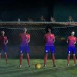 Pony Malta 'hacks' FIFA 21 and creates the first all-female club, SHE F.C.