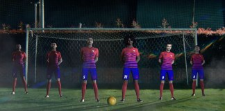Pony Malta 'hacks' FIFA 21 and creates the first all-female club, SHE F.C.