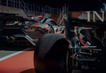 Mercedes-AMG launches its latest marketing campaign with Lewis Hamilton